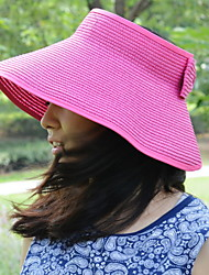 Sombrero Flojo (Hilo) - Mujer - Bonito/Fiesta/Trabajo/Casual