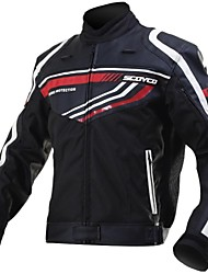 Scoyco Motorcycle Racing Cross-Country Cycling Jackets