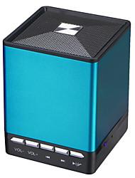 braudel une excellente qualité sonore, de la basse stéréo de choc Bluetooth Speaker