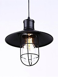 Pendant Light Country Style Iron