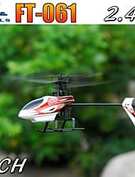 - RC Hubschrauber - FX061 - mit Nein - 4ch - RTF