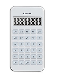 Small Size 10 Digits Calculator