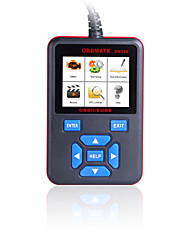 OBDMATE® Diagnostic Tool  OBD2 OBDII EOBD Code Read Scanner OM580 - Gasoline Cars and a Part of Diesel Cars