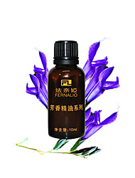 AIQIANYI Aromatherpay Essential Oil Sage 10ml