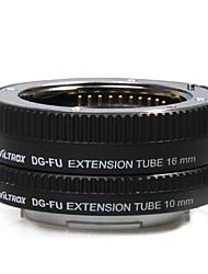 viltrox DG-фу Гора Фудзи серии X AF расширение кольца макросъемка кольцо