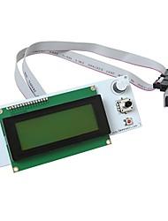 "geeetech lcd2004 slimme controller 3 ""LCD display module voor 3D-printer"