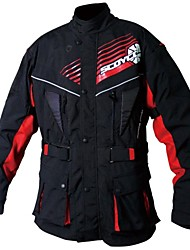 Scoyco Motorcycle Racing Cross Country Cycling Jackets Windproof Warmth Reflective