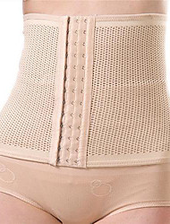 Shapewear Taillenkorsett Spandex Mandel sexy Dessous Former