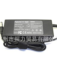 19v 4.74A 60w Laptop Charger adattatore di alimentazione CA per Samsung R65 R520 R522 R530 R580 R560 R518 R410 r429 r439 R453