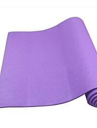 tapete de yoga espessamento antiderrapante para iniciantes