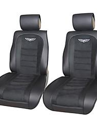 Авто молодежи ay80301 велюр кожа люкс автомобилей подушки сидений универсальный подходит совместима с большинством автомобилей