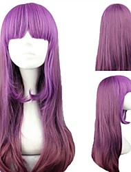 Big Wave High Quality Synthetic Hair Fashion