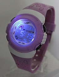 Kids' Charm watch Quartz Digital Cool Wrist Watches Unique Watches Fashion Watch