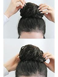 сладкий моде по контракту высокого качества синтетические парики