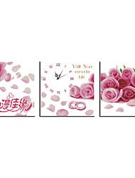 fleur Meian point de croix 120 x 43 x 1 cm