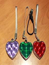 charge créative pêche léger cœur plus léger.