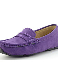 Children's Shoes Casual Synthetic Loafers More Colors available