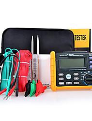 Hyelec Digital Earth Resistance Tester Testing Instrument