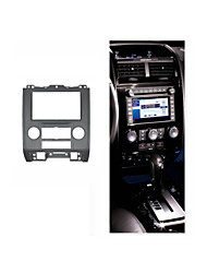 Car Radio Fascia for FORD Escape MAZDA Tribute MERCURY Mariner DVD Fitting Facia Trim Kit
