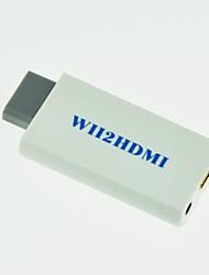 WII TO HDMI Conerter