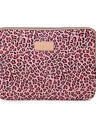 "11.6"" 12.1"" 13.3"" Leopard Laptop Cover Shakeproof Sleeves for MacBook Dell ThinkPad HP for sony"