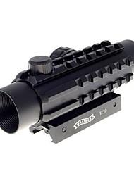 Alliage aluminium - Module - Pointeur laser rouge/Pointeur laser vert
