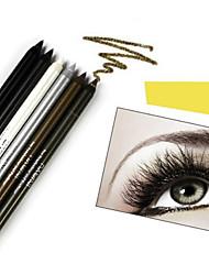 Eyeliner/Lidstrich Malerei Wasserdicht Verfügbare Farbe Augen 1 DANNI