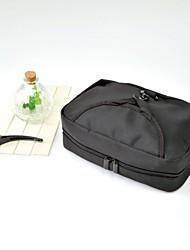 Cosmetic Bag - Noir  - Nylon