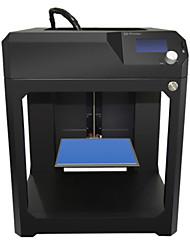 xc3d fabricant corexy bot 3d imprimante MK8 extrudeuse haute vitesse et haute précision buse de 0,4 mm 1,75 mm filament