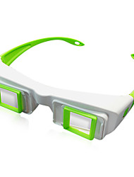 óculos 3d estilo zoom universal para TV / computador / projector