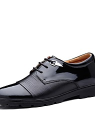 Men's Shoes Casual Calf Hair Oxfords Shoes More Colors available