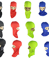 Full Face Neck Protecting Outdoor Sports Face Mask - Motorcycle Cycling Skiing Running Hunting Camping