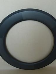 udelsa larghezza 23 mm u figura di grasso del carbonio bike cerchi clincher per strada cerchioni di biciclette 88 millimetri in profondità (1 pezzo)