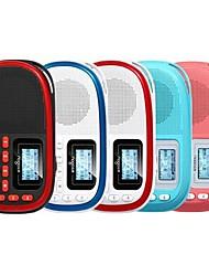 LEGUO Q15 Portable Speaker for Music Player for old Walkman of morning exercises /opera etc
