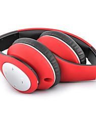 Ergonomic Hi-fi Folding Headphone with Bluetooth