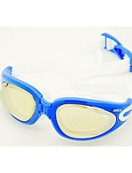 Sinca плавательные очки серый водонепроницаемый / регулируемый размер шт пластик-BL