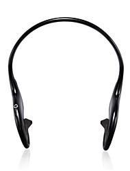 Woowi MAMBA  Wireless Bluetooth Music Headset V2.1+EDR with Microphone - Black Waterproof Sport
