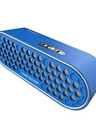 thecoo bta-520 disegno recinto altoparlante bluetooth unica bass-reflex portatile per pc / telefono