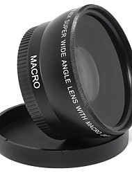 Lente de Câmera - para Canon/Nikon/Sony/Fujifilm/Panasonic/Olympus