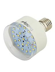 1 Stück YouOKLight Dekorativ LED Kugelbirnen E26/E27 500 LM 3000 K 25 SMD 2835 Warmes Weiß V