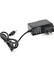 9V 1A AC Power Adapter for Scanner / Surveillance Security Camera and LED Light Strip (EU Plug / 100~240V / 5.5 x 2.1mm)