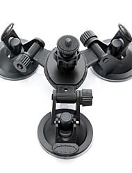 justone 3-всасывающие подстаканник крепление для GoPro серии и другие