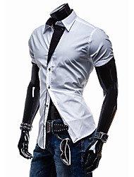 Jack boy Men'sSheath Fashion Shirts