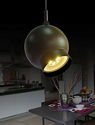 Lâmpadas de Foco - Metal - Estilo Mini - Sala de Estar/Quarto/Sala de Jantar/Quarto de Estudo/Escritório