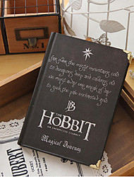 The Hobbit Black Cosplay Book