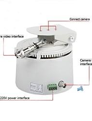 автоматическая и ручная PTZ для камеры CCTV наблюдения