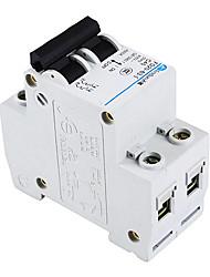 disjoncteur différentiel de courant fd20-2p40a