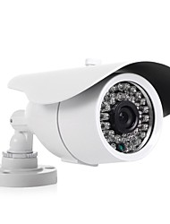 720P AHD Camera 1.0 Maga Pixels Outdoor IR With 36pcs IR LEDs 3.6mm lens with Bracket