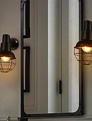 maishang® mini appliques stile, rustico / lodge E26 / e27 metallo