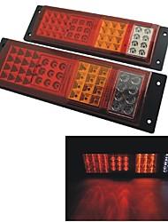 Feux clignotants/Feux stop/Lampe décorative Stroboscope d'alerte/Décoratif/Etanche ) LED